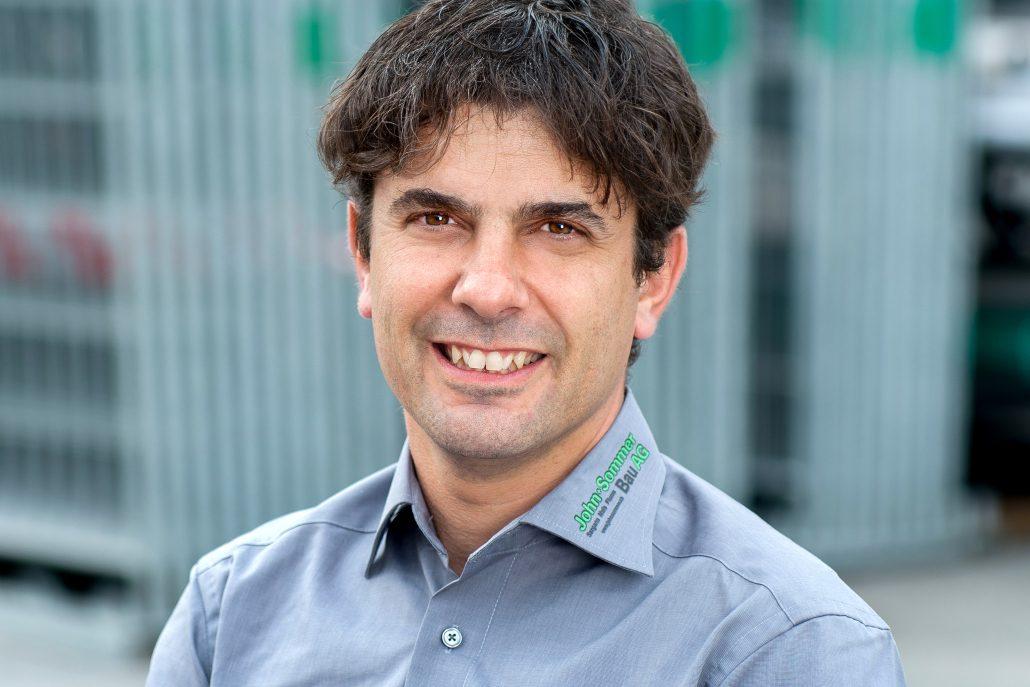Stefan Good